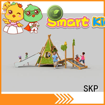 SKP healthy climbing equipment safety for fairground