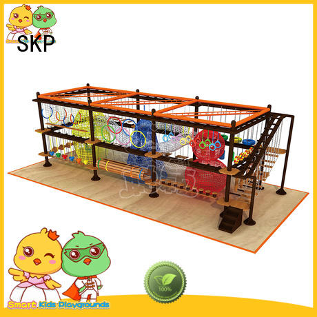 security adventure equipment play for fitness for Kindergarden