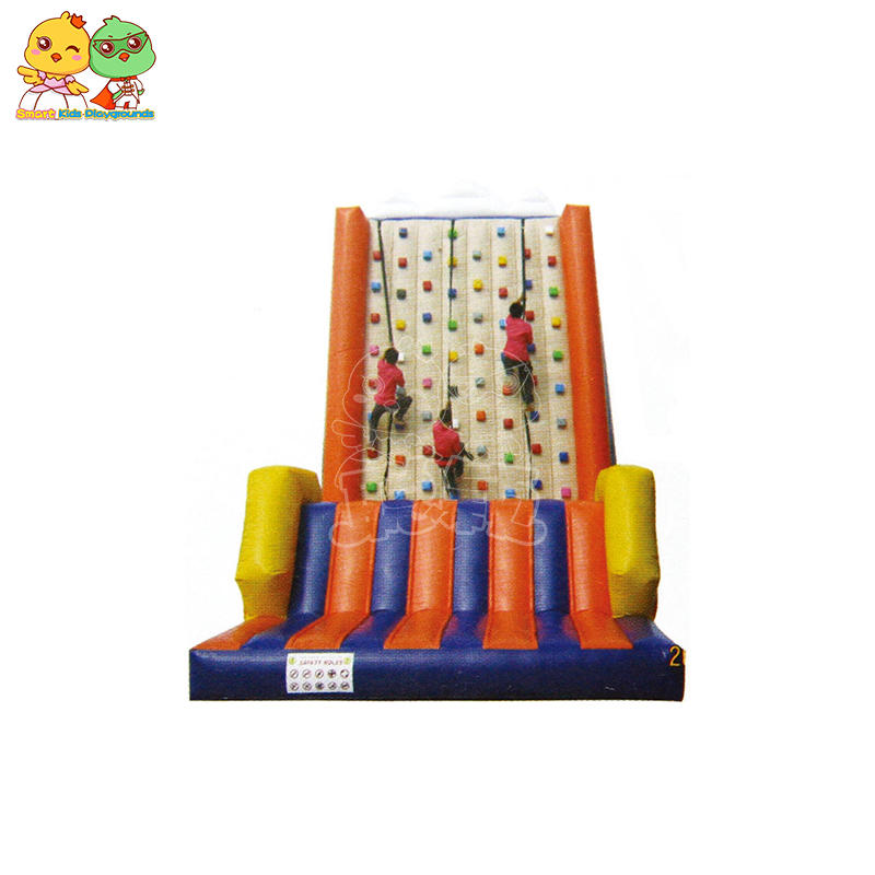 SKP soft inflatable toys puzzle game for play centre-2