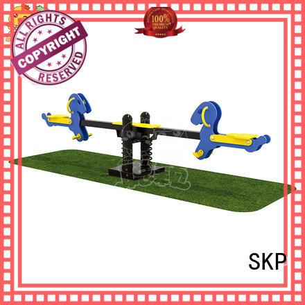 SKP standard fitness equipment safety for residential park