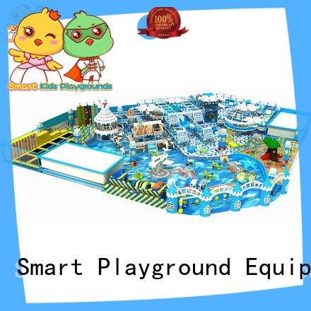 SKP best price commercial playground equipment promotion for nursery