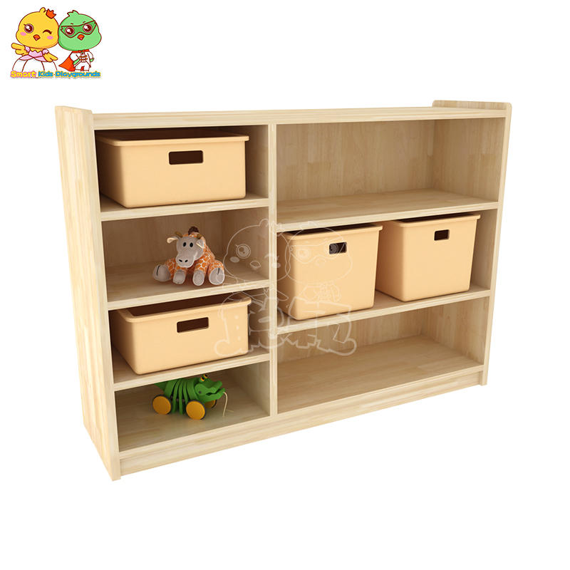 SKP ce childrens wooden table and chairs special design for nursery-1