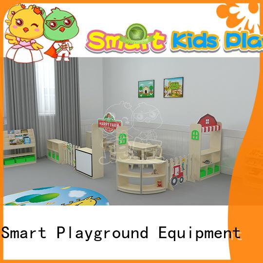 security kindergarten furniture ce supplier for Kids care center