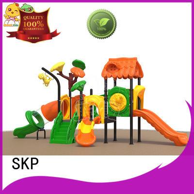 SKP stable tube slide factory for residential area