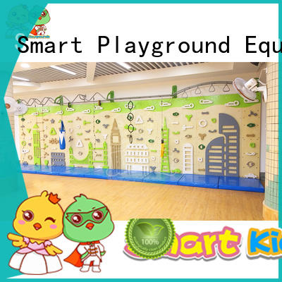 SKP high quality climbing wall on sale for fairground