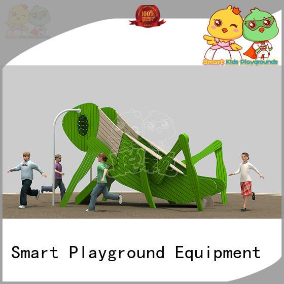 high quality kids slide amusement directly sale for kindergarten