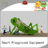 high quality kids slide amusement directly sale for kindergarten