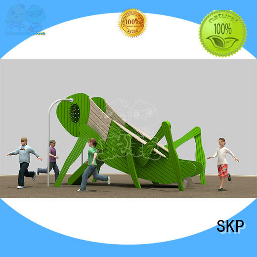 park playground slide children for pre-school SKP