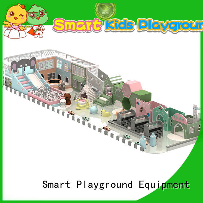 safe candy theme playground indoor wholesale for play centre