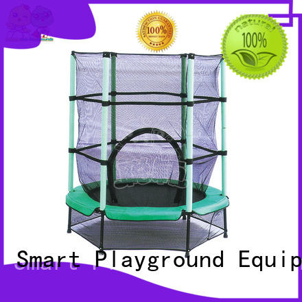 SKP trampoline park equipment high quality for Kindergarten