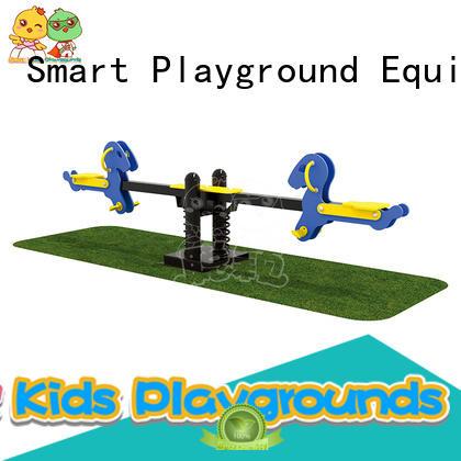 standard kids fitness equipment kids safety for residential park