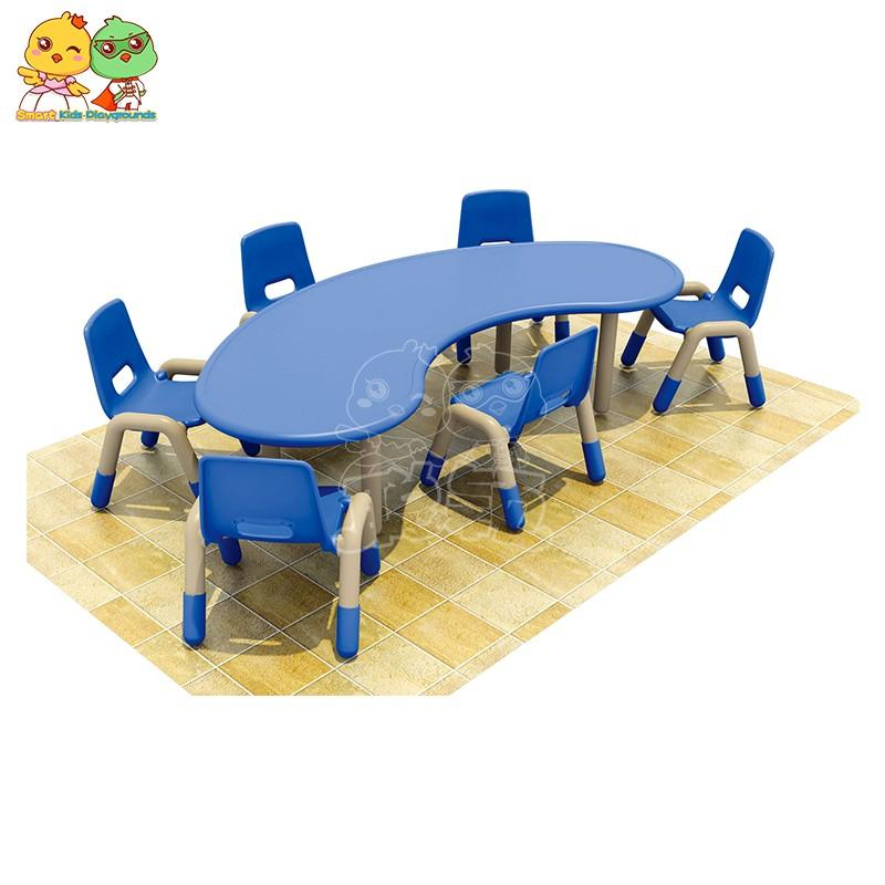 professional childrens school desk kindergarten supplier for kindergarten-1