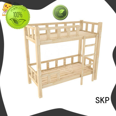 SKP durable childs wooden chair study for Classroom