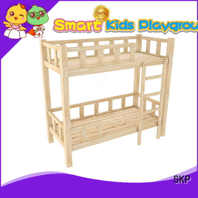 SKP durable childrens school desk special design for nursery