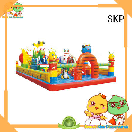 toy inflatable toys promotion for play area SKP