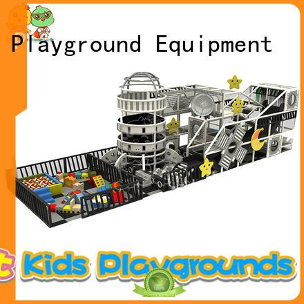 SKP National standard maze equipment supplier for kindergarden