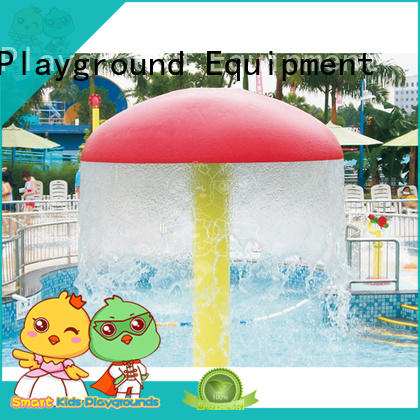 SKP durable park water slides promotion for play centre