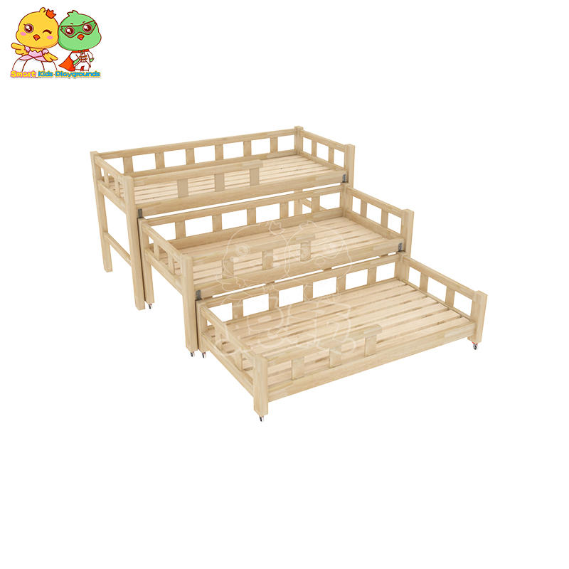 SKP durable childs wooden chair study for Classroom-2