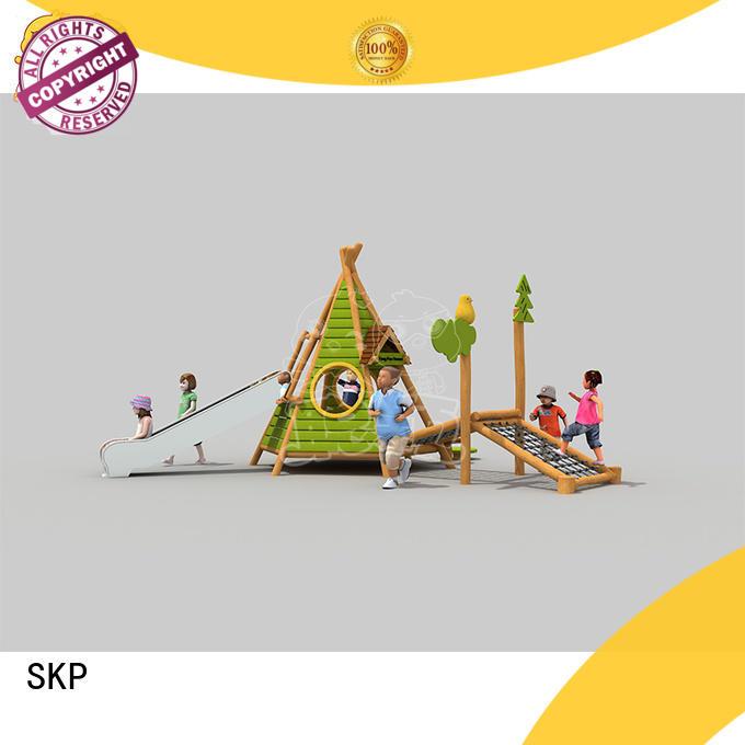 SKP safe tube slide wholesale for swimming pool