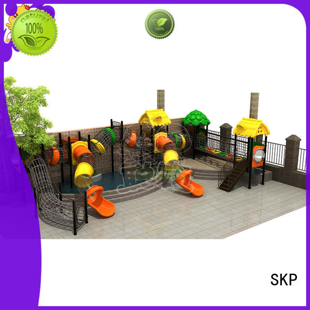 SKP kids climbing wall on sale for public places