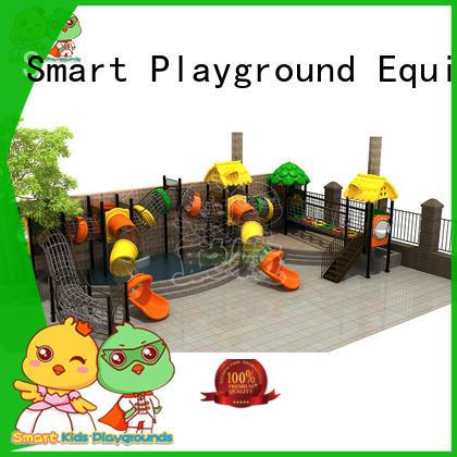 SKP durable tube slide directly sale for kindergarten