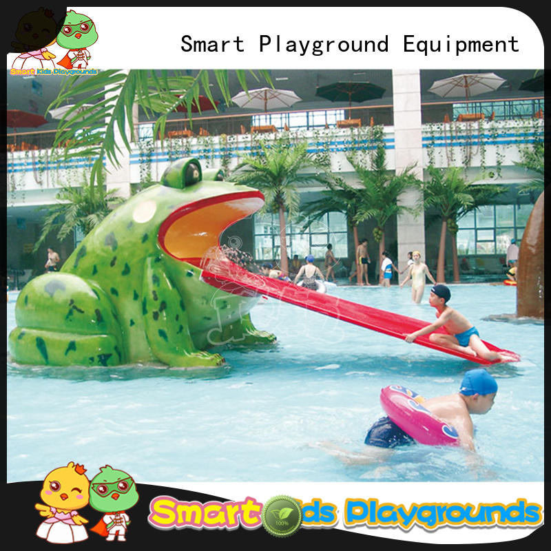 SKP durable water park playground high quality for plaza