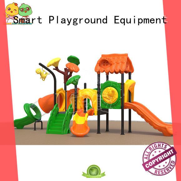 price kids slide plastic for kindergarten SKP