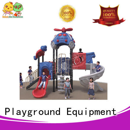 Smart Kids Playgrounds price plastic slide wholesale for kindergarten