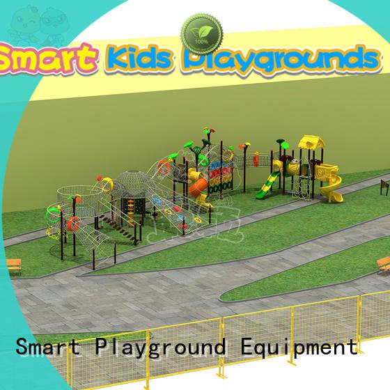 slidesjungle kids slide directly sale for Amusement park SKP