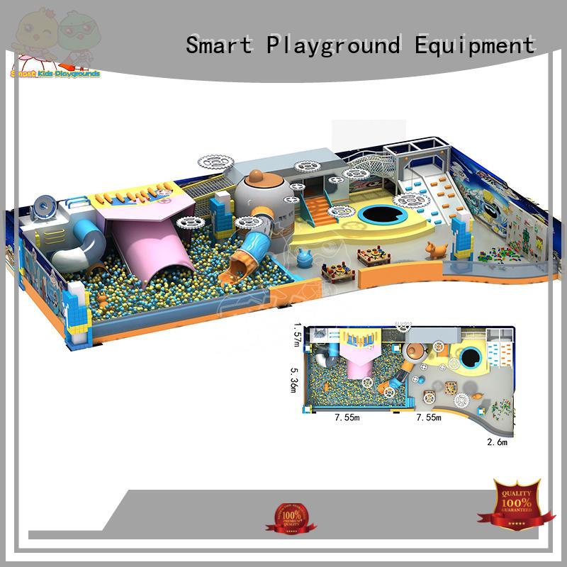 SKP soft maze equipment supplier for kindergarden