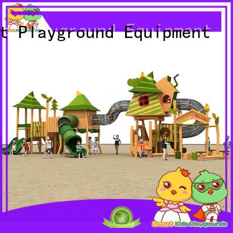 SKP prices plastic slide factory for pre-school
