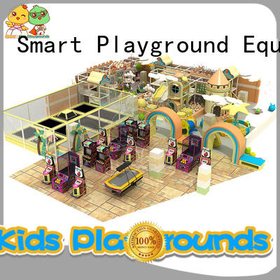 funny maze equipment candy wholesale for shopping mall