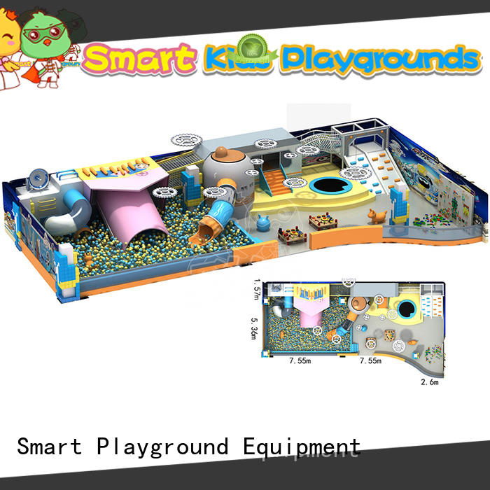 SKP National standard maze equipment puzzle game for plaza