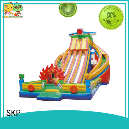 SKP toy inflatable pool toys factory price for playground