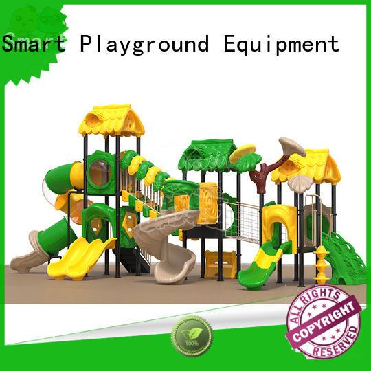 safe kids slide series factory for supermarket