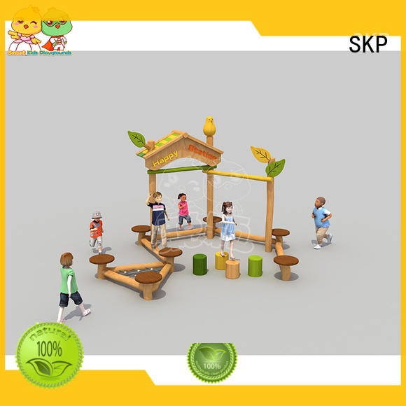SKP outdoor climbing equipment safety for park