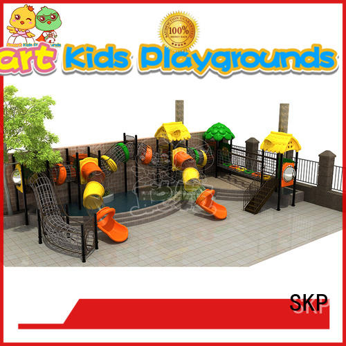 stable playset slides directly sale for residential area