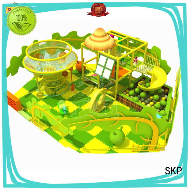 standard indoor jungle gym indoor factory price for playground