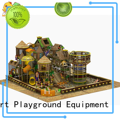 SKP indoor jungle theme playground directly price for play centre
