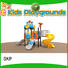 high quality plastic slide children wholesale for pre-school