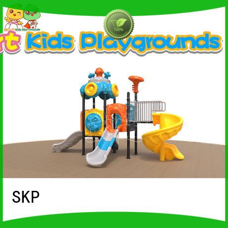 high quality plastic slide children wholesale for pre-school