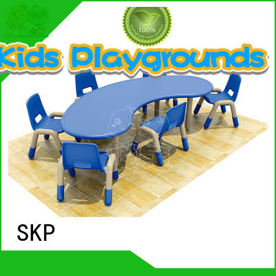 SKP kids childrens school desk high quality for nursery