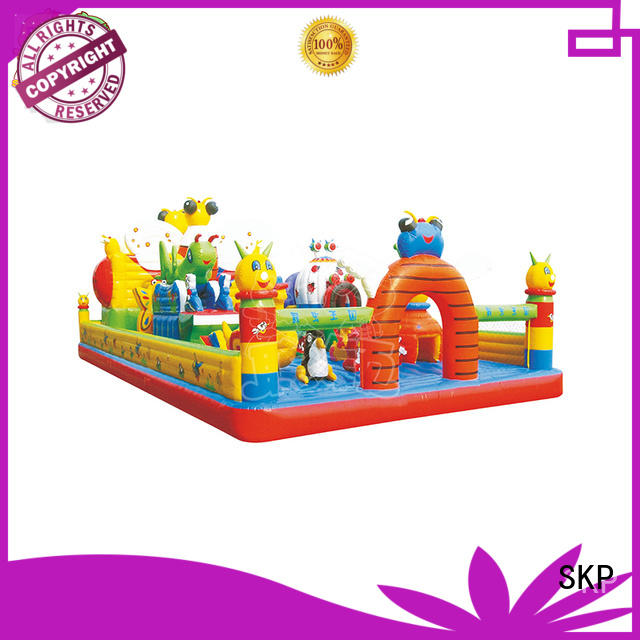 soft inflatable pool toys castle promotion for play centre