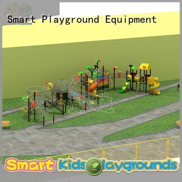SKP high quality plastic slide online for pre-school