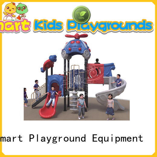 SKP high quality tube slide wholesale for supermarket