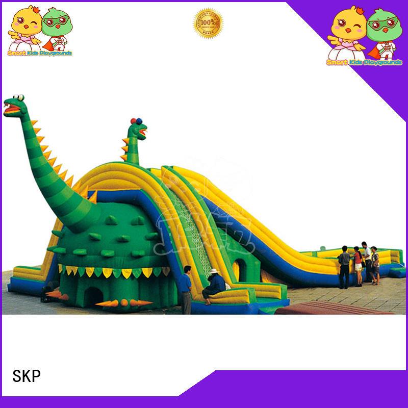 SKP inflatable toys promotion for amusement park