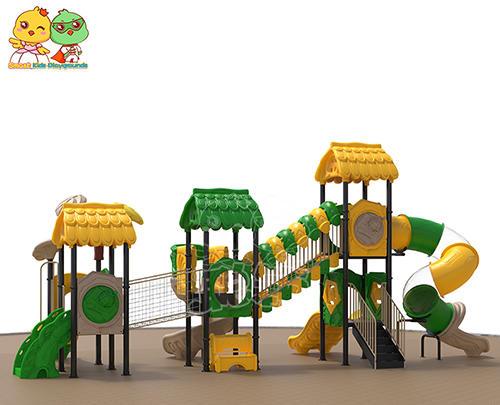 SKP high quality kids slide wholesale for residential area-3