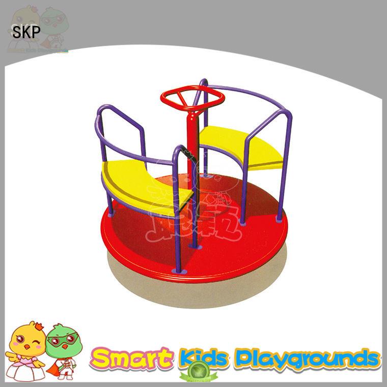 SKP commercial kids fitness equipment for body strong for park