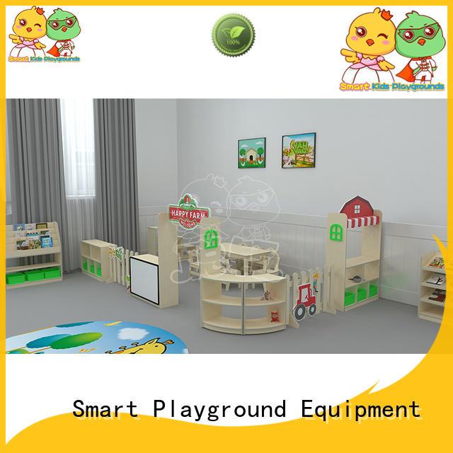 SKP baby kindergarten furniture supplier for Kids care center