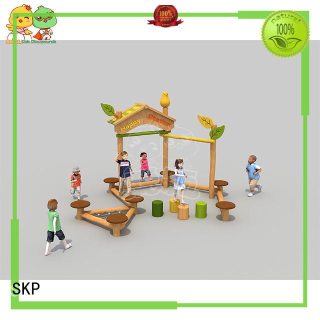 SKP kids climbing wall for gargen